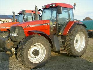 CaseIH MX 170