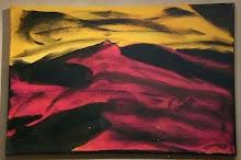 Die schwarze Wüste