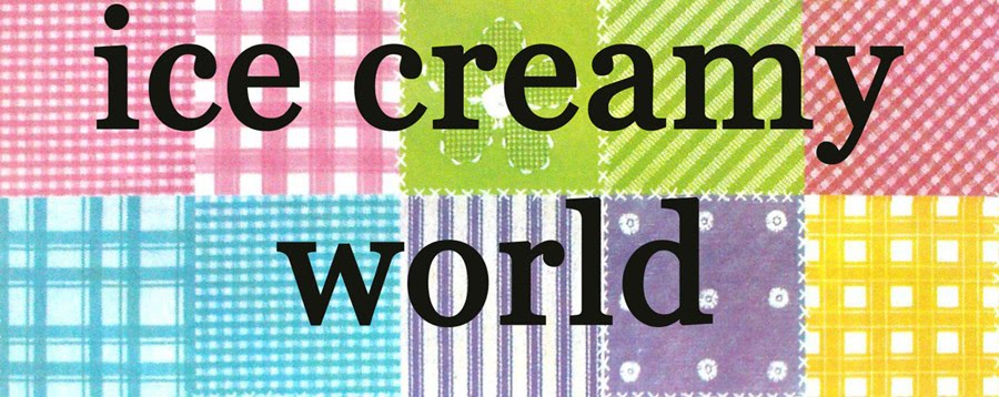 ice creamy world