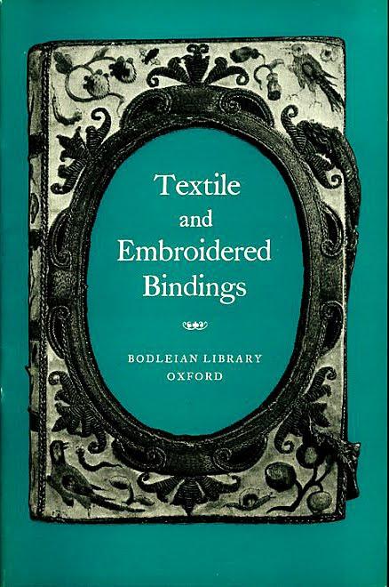 bodleian thesis binding