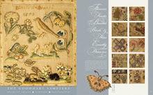 Les Marquoirs de la Collection Goodhart