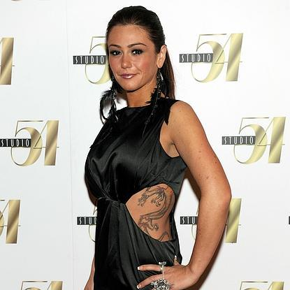 Jenni Farley Tattoos Her Photos Jenni Farley