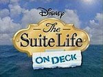 SUITE LIFE ON DECK SEASON 1