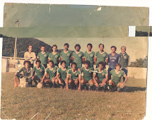 Equipe do  Primavera - Iguape