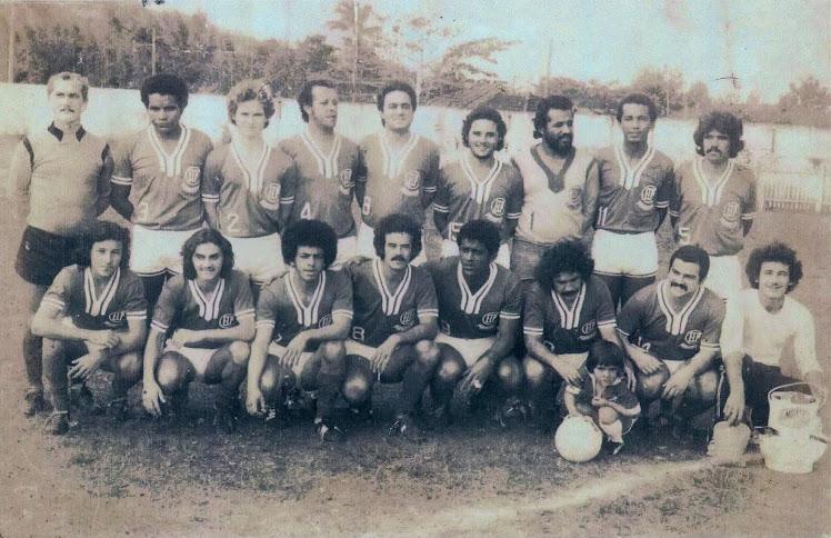 PRIMAVERA F.C