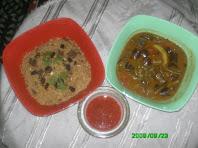 Nasi Bukhari Special