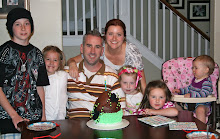 My Older Bro with his Hot Wife and FIVE kids...