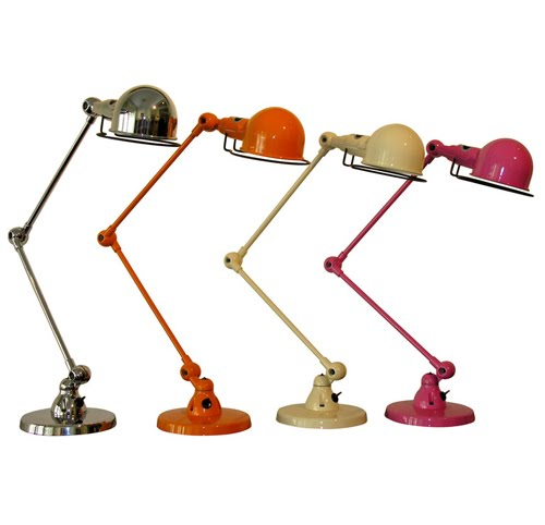 mlle vintage lampe jielde signal s1333. Black Bedroom Furniture Sets. Home Design Ideas