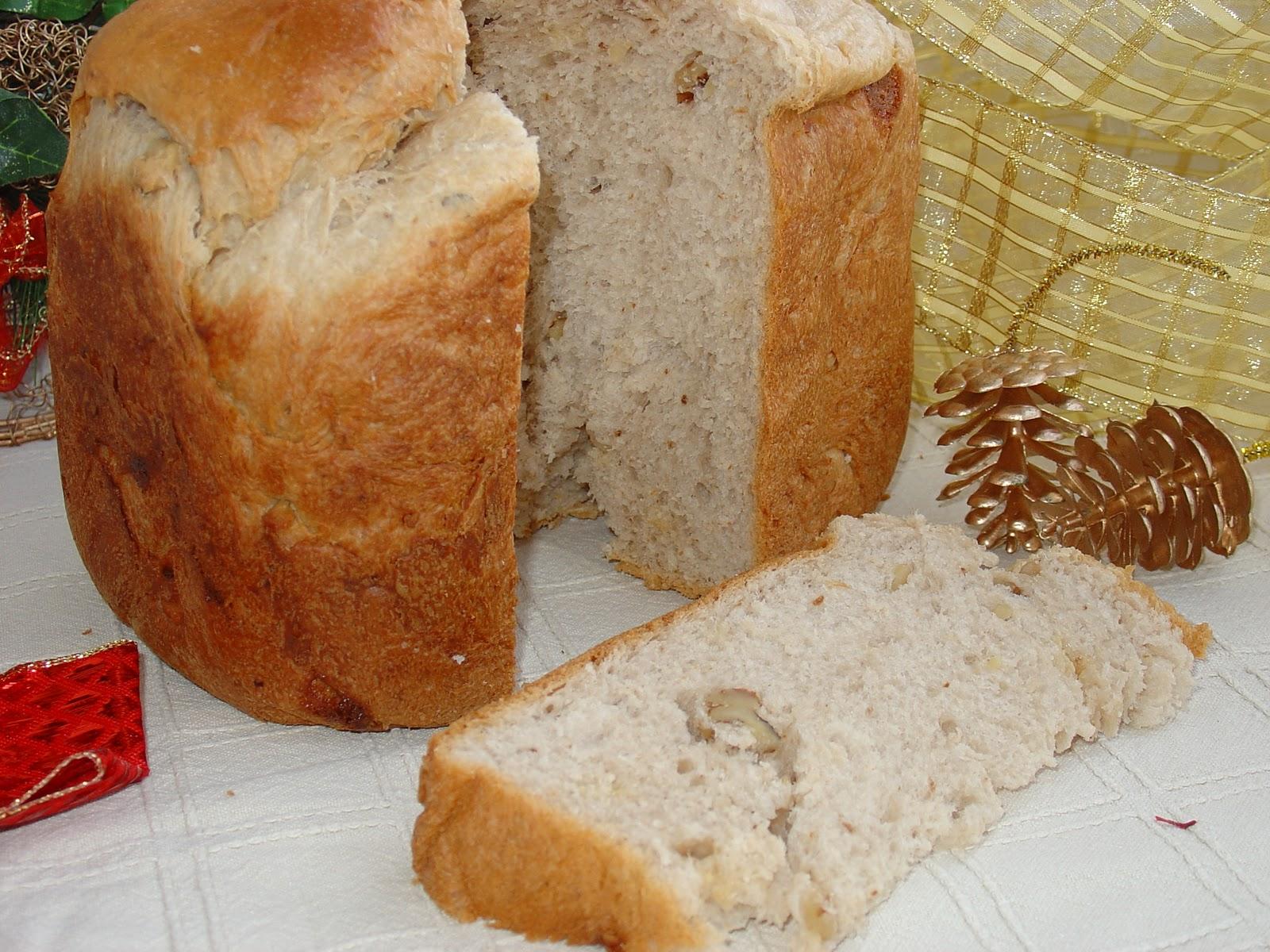 Pan con pepitas de chocolate Bifinett