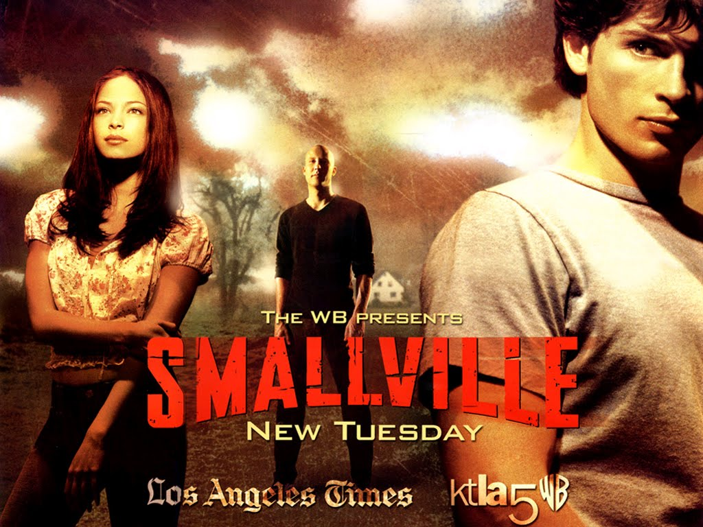 The Smallville Season 2 (2002)