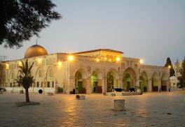 La Mezquita del Aqsa - Al Quds