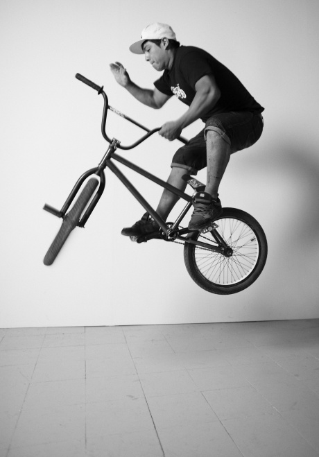 Bar spin