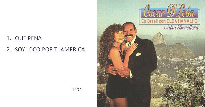 Charlie Aponte Of El Gran  bo Speaks About His Retirement additionally Sorprendente Manuel El Loco Valdes in addition Discografia further 221431385328 as well Miss Tanga Valle. on oscar d leon el de la salsa l