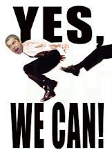 Sim, nós podemos !