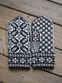 Norwegian Mittens, Socks, Hats & More - Fjorn Scandinavian