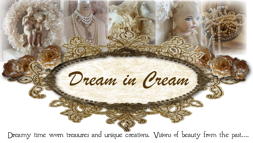 Dream in Cream
