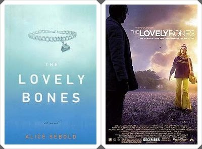 the lovely bones essay notes The lovely bones and beloved essay 1739 words | 7 pages a comparison of the ways that the dead affect the living in the novels beloved by toni morrison and the lovely bones by alice sebold.