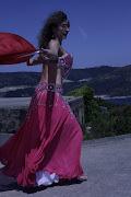 Sentir el aire mientras danzas,respirar vida mientras sientes