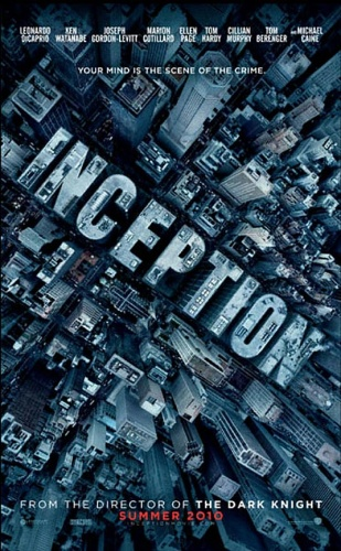 Inception - Origen - Christopher Nolan