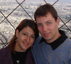 Laura & Simon