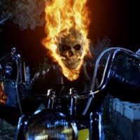 Ghost Rider II - Ghost Rider Movie Sequel