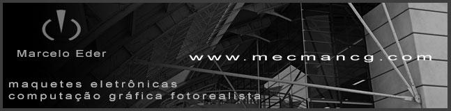 Marcelo Eder Computação Gráfica Fotorealista -  www.mecmancg.com