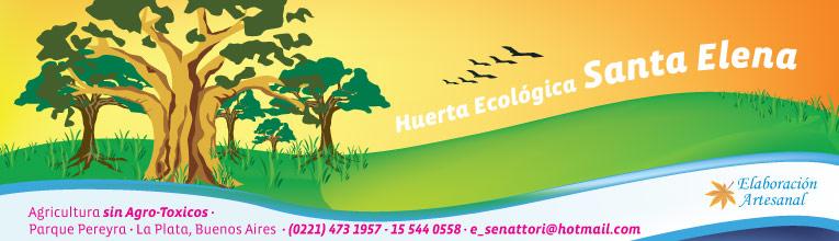Huerta ecológica Santa Elena