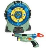 nerf n strike tech target instructions