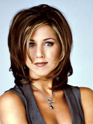 jennifer aniston hair color. And who can forget Jennifer