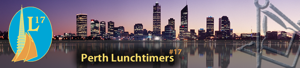 Perth Lunchtimers No.17