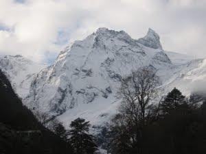 górski krajobraz kotliny klodzkiej