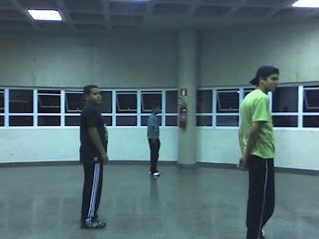"""Ensaio Meninos """"jogo"""""""