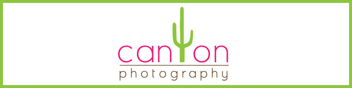 Canyon Photography