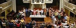 Spiritus Christi, New York