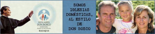 HOGARES DON BOSCO BADAJOZ