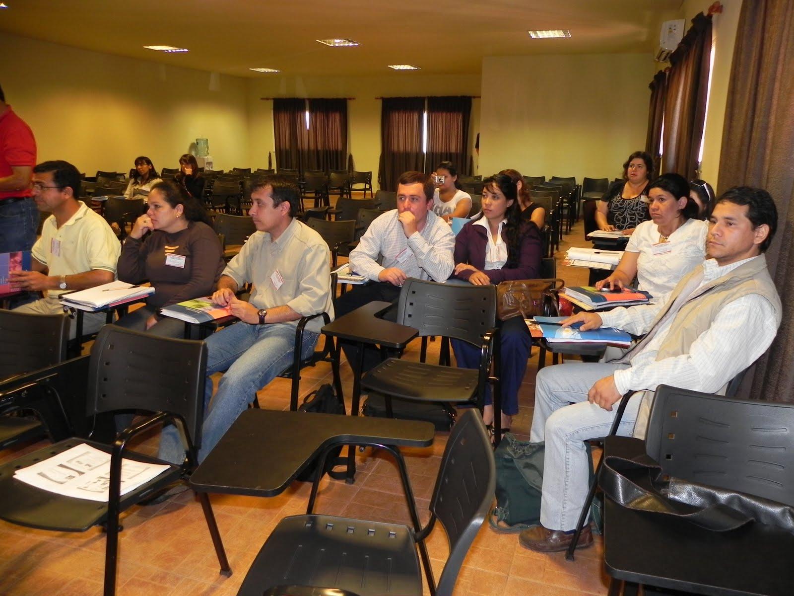 Programa j venes capacitan a oficinas del interior for Oficina empleo goya