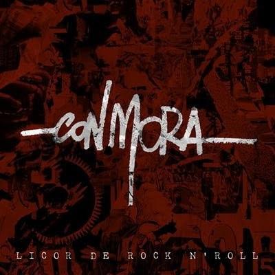 Con Mora Licor De Rock N' Roll