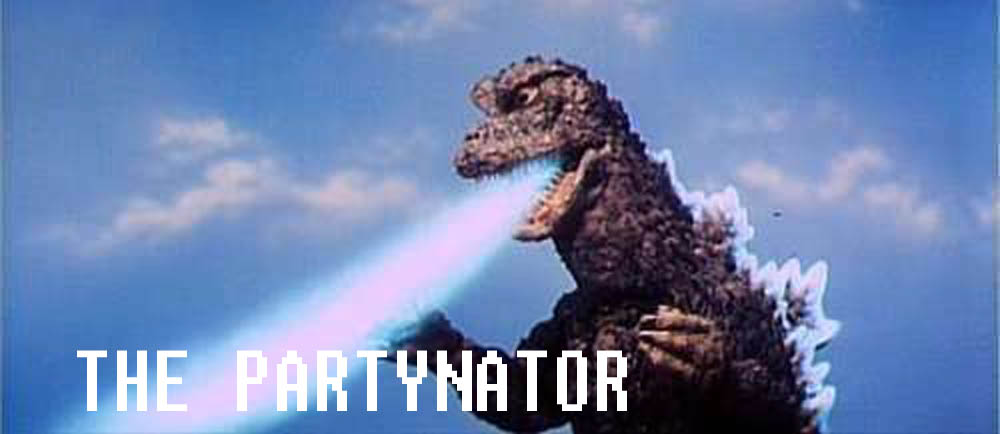 The Partynator