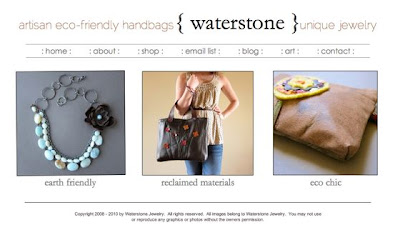 waterstone artisan handbags &amp; jewelry lori plyler