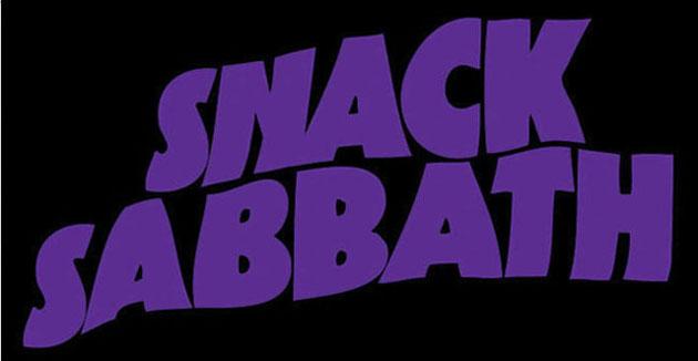 SNACK SABBATH