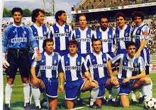 CAMPEÃO NACIONAL 1989/1990