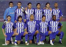 CAMPEÃO DO MUNDO 2004/2005