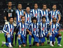 CAMPEÃO NACIONAL 2007/2008