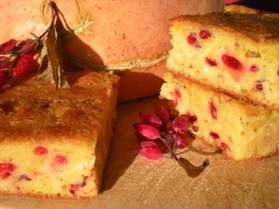 recettes dessert  Kaâk anbar, petits gâteaux tunisiens