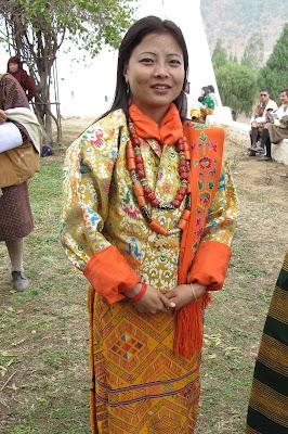 Bhutan Girls Naked