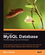 Download Free MySQL eBooks