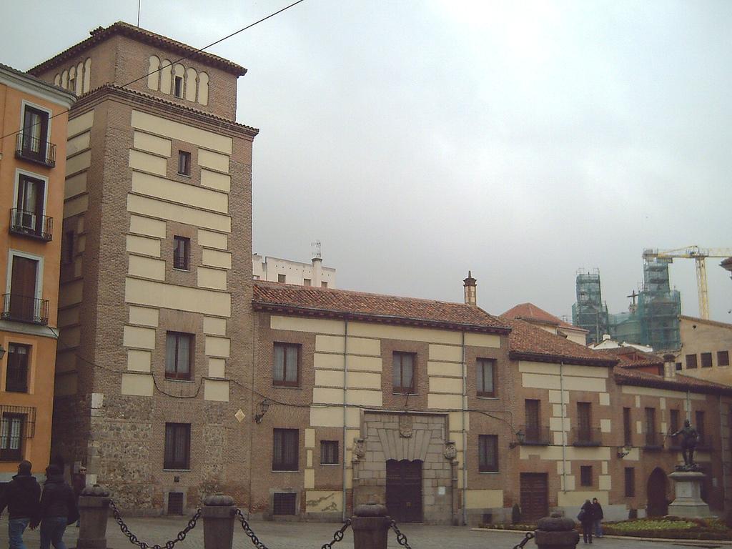 Madrid un puzzle por analizar diciembre 2010 - La casa del puzzle madrid ...