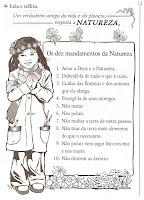 5 ? Valores Amizade para crianças
