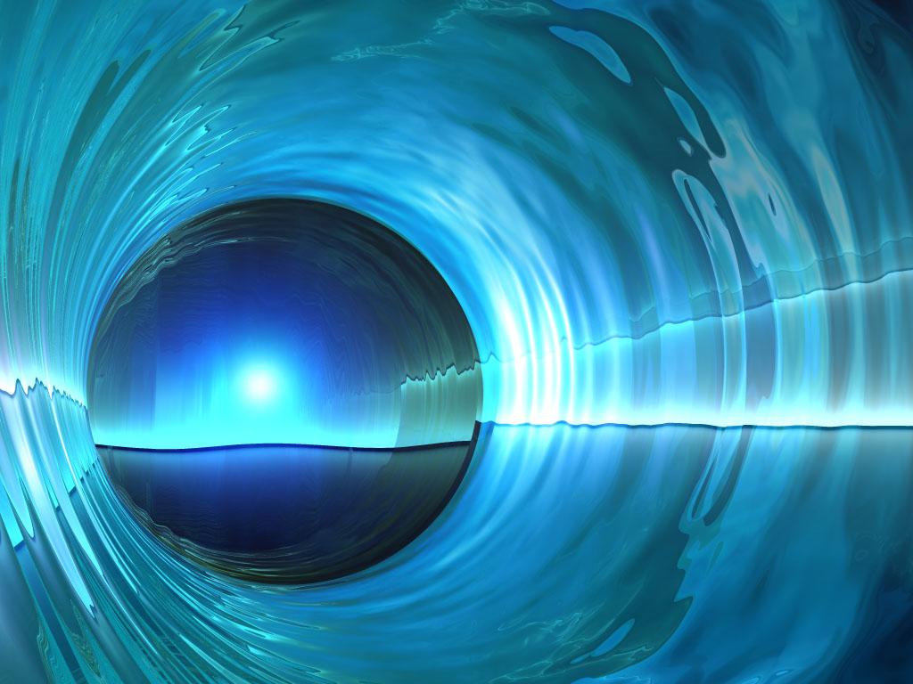 Pledoarie pentru teoria vortex a existenţei