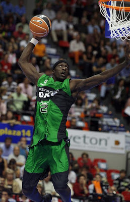 Pops Mensah-Bonsu, high flyer